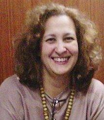 Aurora Eugenia de Souza Carvalho