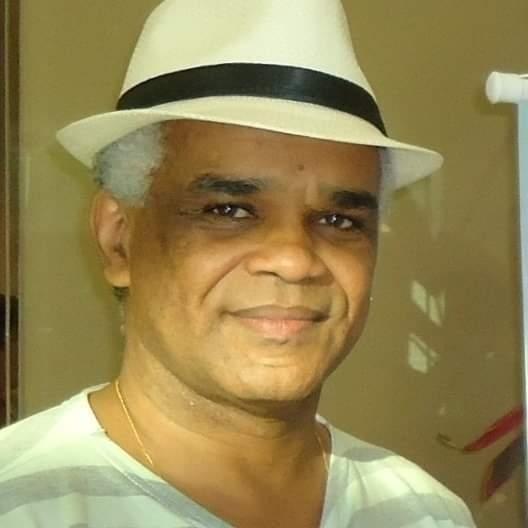 Pedro Carlos Pereira
