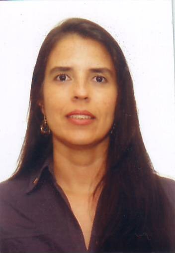 Sandra Regina Pinto dos Santos