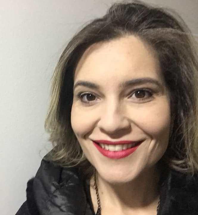 Sheila Evelize Ribeiro Ueki